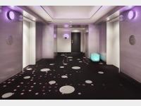 セレブリオ エレベーターホール