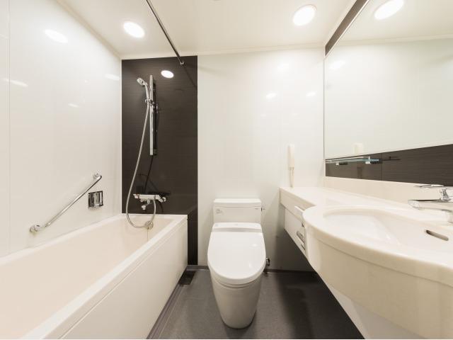 浴室(ユニットバス/イメージ)
