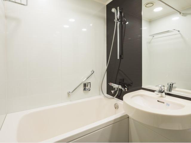 セミダブル 浴室(ユニットバス/イメージ)