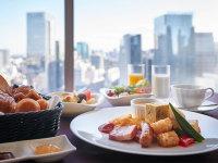 レストラン「TENQOO」朝食イメージ