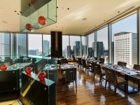 レストラン「TENQOO」朝食会場イメージ