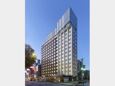 三井ガーデンホテル六本木プレミア