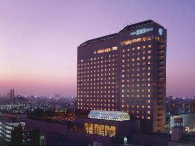 オークラホテルズアンドリゾーツ ホテルイースト21東京