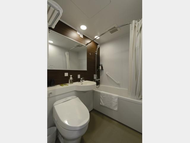 ツインバスルーム/一例
