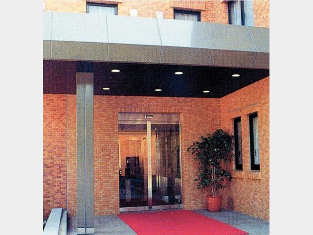 KKRホテル中目黒