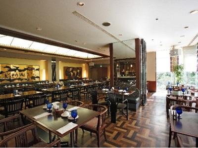 レストラン「舟茶屋」