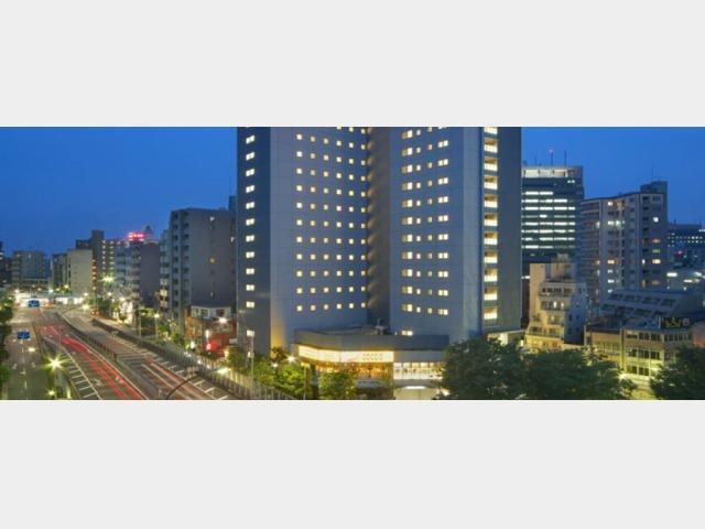 関東のホテル・旅館・宿一覧