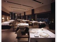 南仏料理タワーズレストラン「クーカーニョ」