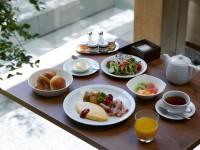 朝食ビュッフエ(洋食イメージ)
