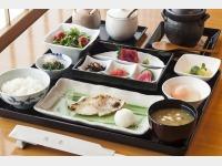 日本料理「佳香」(和朝食イメージ)