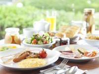 朝食・和朝食イメージ