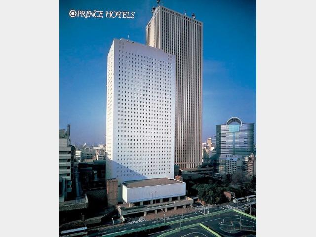 プリンス ホテル サンシャイン
