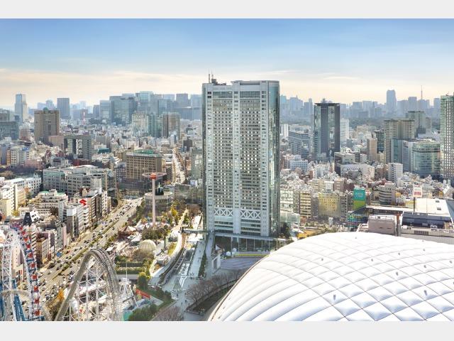 東京 ホテル 宿泊