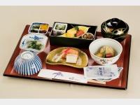 京料理「熊魚菴たん熊」(和朝食イメージ)