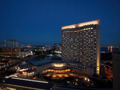 新宿のビジネスホテル 1ページ -