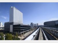 豊洲 東京 ホテル シティ jal