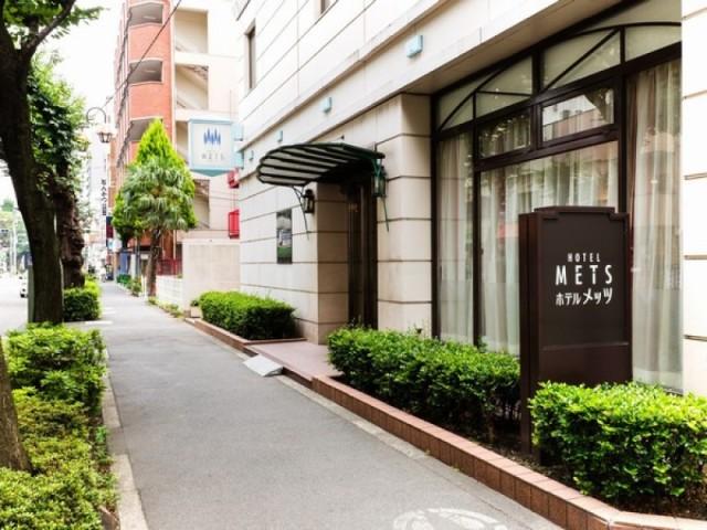 JR東日本ホテルメッツ 久米川