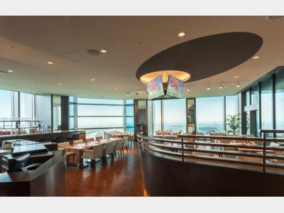 レストラン「The 30th Dining Bar」
