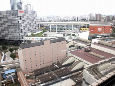 JR東日本ホテルメッツ 川崎
