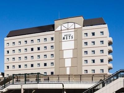 JR東日本ホテルメッツ 溝ノ口