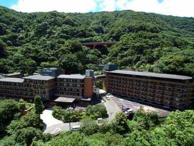 ホテル南風荘