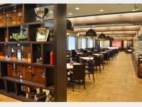 レストラン_Lake Side Grill