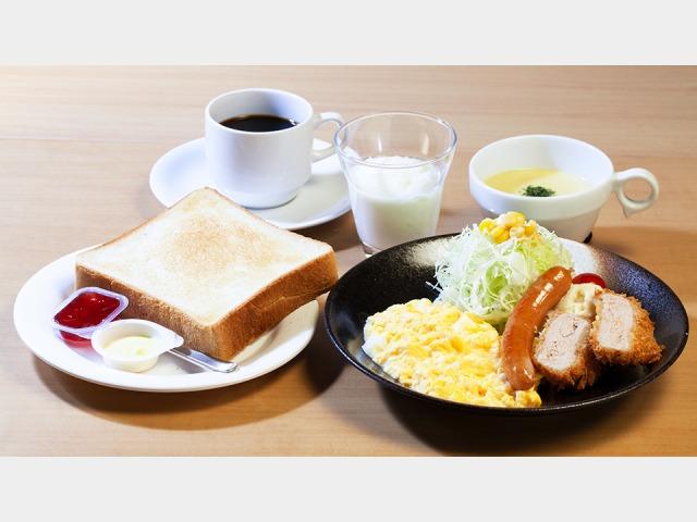 スペシャル洋定食C