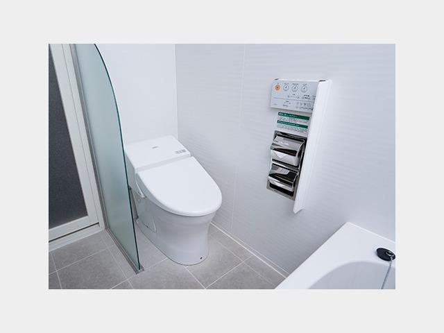 バスルーム一例2