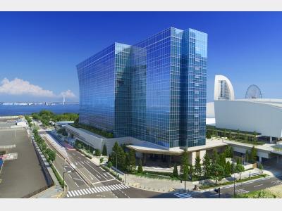 ザ・カハラ・ホテル&リゾート横浜