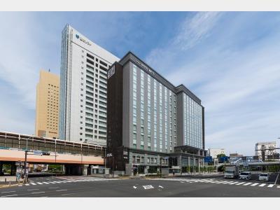 JR東日本ホテルメッツ 横浜桜木町