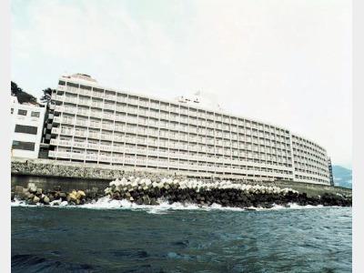 ホテルリゾーピア熱海