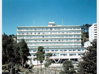紀州鉄道 熱海ホテル