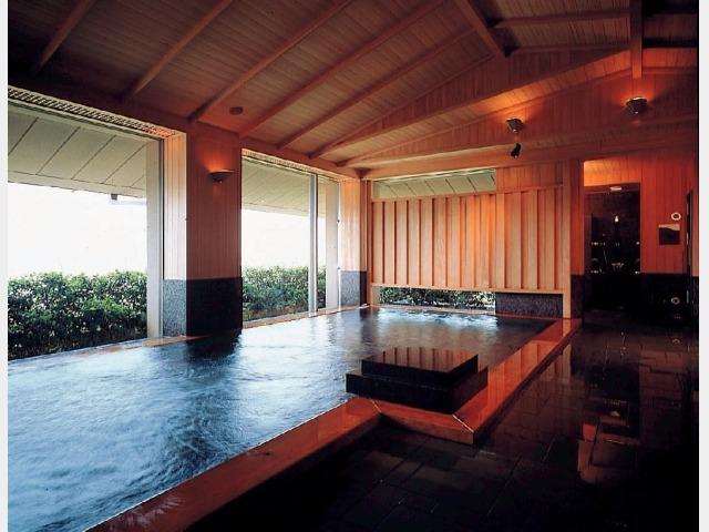 大浴場(月の湯)