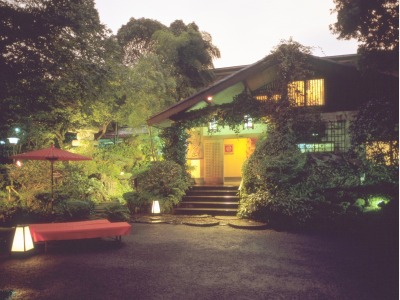 ABBA RESORTS IZU- 坐漁荘
