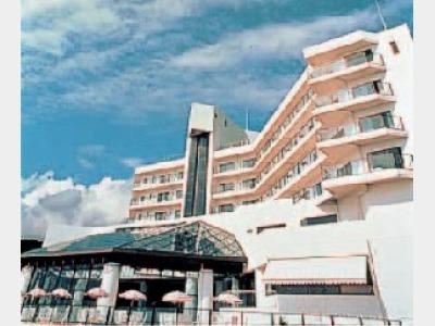 ホテル カターラリゾート&スパ
