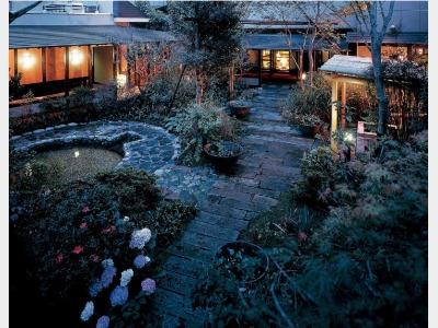 庭園イメージ
