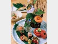夕食イメージ(月替り会席料理)