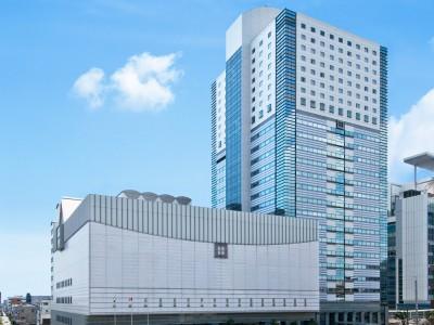 ホテルグランヒルズ静岡