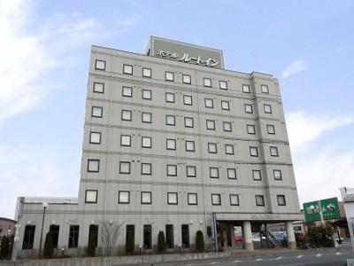 ホテルルートイン掛川インター