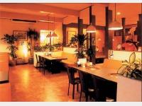 レストラン(網焼HANA)