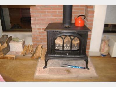 暖炉イメージ
