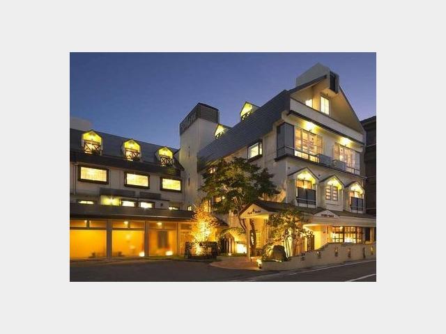 河口湖パークホテル