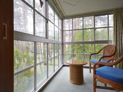 ホテルスポルシオン 客室イメージ