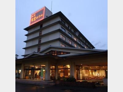 石和常磐ホテル