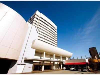 甲府 記念日ホテル