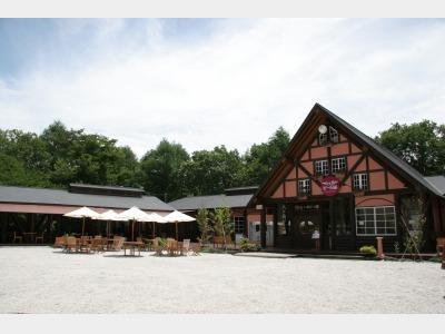 BBQレストラン(八ヶ岳ビール園)