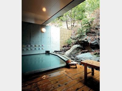 大浴場「花いずみの湯」イメージ