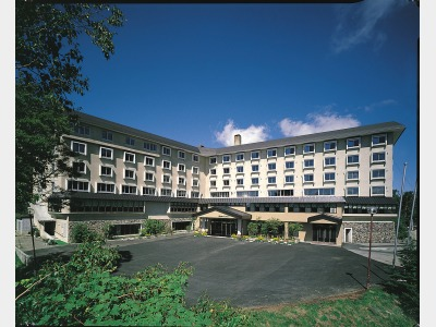 志賀パークホテル