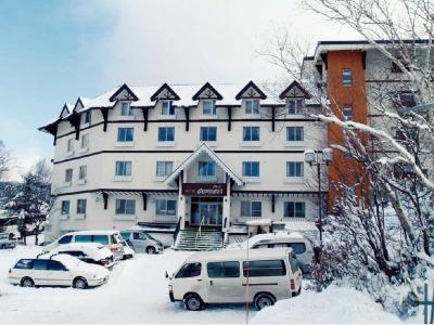 ホテル五郎兵衛