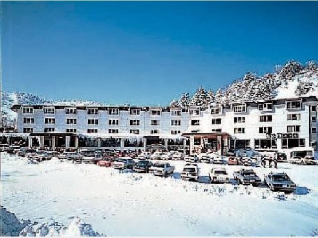 熊の湯ホテル